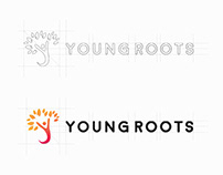 Branding | Young Roots