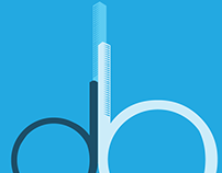 David Beslin logo