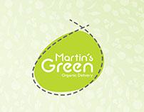 Martin´s Green