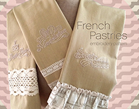 Fontaine Pattern Collection by Vetmari