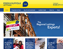 Essex & Suffolk Lettings
