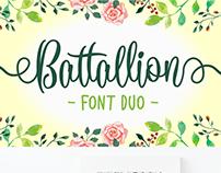 Battallion Duo - Free Download