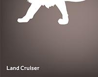 TOYOTA: Land Cruiser