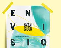 Boston Design Week // Identity + Campaign