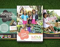 MIMI: Ad Campaign