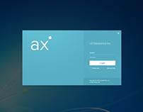 2014 AX Monitoring System