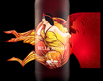 Belle Royale Kriek