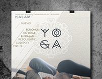 KALAM Yoga