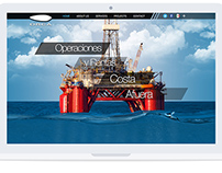 ORCA parallax website