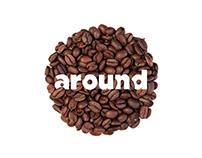 AROUND | Branding