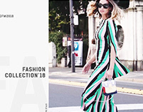 Clean Fashion Promo | After Effects Template