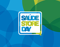 Saúde Store Day