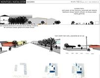 Street , City and Urban Catalyzer