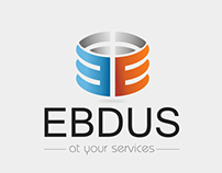 EBDUS Logo