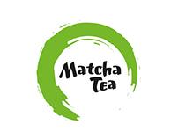 Rebranding Matcha Tea