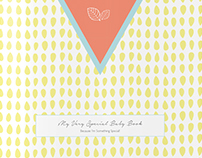 Palmetto Health - Baby booklet