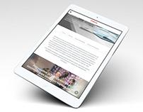 Web design - ABECEB