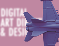 [2D Animation] KAMA Digital Art Direction showcase.