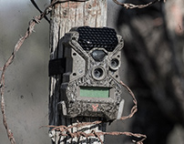 Rival Trail Camera - Wildgame Innovations