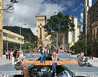CC Proyecto U.I. Urbano (201502) Plaza de las nieves