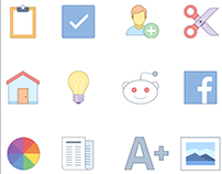 MS Office Free Icons Pack