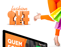 Fashion Outlet - Branding / Social Media / Design