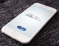 Hyundai Egypt - Mobile App