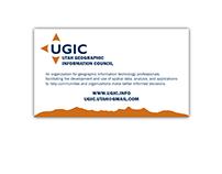 UGIC Branding