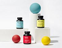 vinerlab Branding & Package