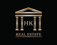 HK Real Estate Logo&BC (Oslo, Norway)