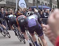 aftermovie De Ronde Van De Orteliusstraat Festival
