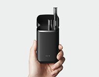BETO - Electronic Cigarette