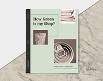 How Green is my Shop? ~ Dissertation