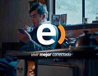 ENTEL / TROYO / CONECTANDO CHILE