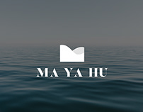 Mayahu hotel (Home page)