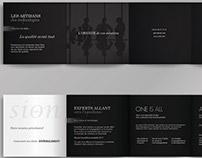 Si0n company brochure