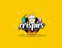 Crispies Brand Book