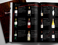 Wines & Spirits Catalog