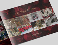 Rolling Greens, Holiday Catalog