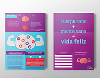 Salud Cerebral - Brain health awareness campaign