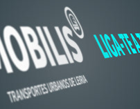 Mobilis - City Bus Network
