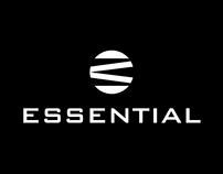ESSENTIAL - Men's Foundation