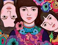 Paloma et le vaste monde - Book Trailer