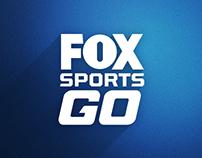 FOX Sports GO v3.0