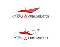 Logotipo - Carpas & Cubrimientos