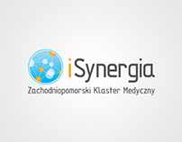 iSynergia - corporate identity
