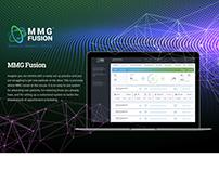 MMG Fusion (Dashboard Platform)