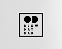 OD Blow Dry Bar