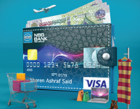 NBG Credit Card