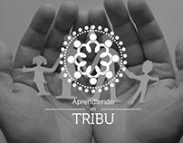 Imagen Corporativa Aprendiendo en Tribu